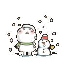 まるぴ★の冬2018(個別スタンプ:17)