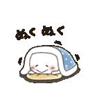 まるぴ★の冬2018(個別スタンプ:19)