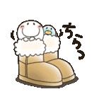 まるぴ★の冬2018(個別スタンプ:39)