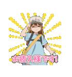 TVアニメ「はたらく細胞」(個別スタンプ:07)