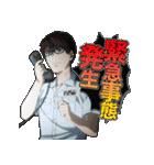 TVアニメ「はたらく細胞」(個別スタンプ:12)