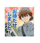TVアニメ「はたらく細胞」(個別スタンプ:16)