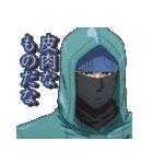 TVアニメ「はたらく細胞」(個別スタンプ:17)