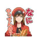 TVアニメ「はたらく細胞」(個別スタンプ:18)