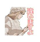 TVアニメ「はたらく細胞」(個別スタンプ:24)