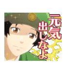 TVアニメ「はたらく細胞」(個別スタンプ:27)