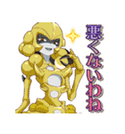 TVアニメ「はたらく細胞」(個別スタンプ:39)