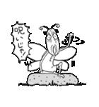 妖精じいさん(個別スタンプ:6)
