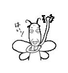 妖精じいさん(個別スタンプ:17)