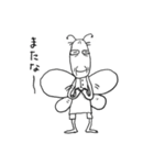 妖精じいさん(個別スタンプ:40)