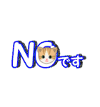 箱にゃんこ(個別スタンプ:10)