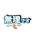 箱にゃんこ(個別スタンプ:12)