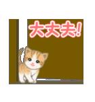 箱にゃんこ(個別スタンプ:18)