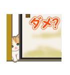 箱にゃんこ(個別スタンプ:28)
