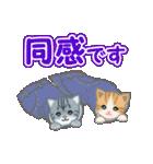 箱にゃんこ(個別スタンプ:31)