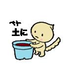 ヴェナトルつばさ福井弁(個別スタンプ:5)