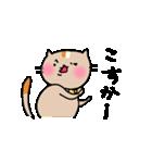 博多弁~日常編(個別スタンプ:25)