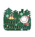 まるぴ★の冬クリスマス(個別スタンプ:03)