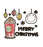 まるぴ★の冬クリスマス(個別スタンプ:04)