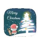 まるぴ★の冬クリスマス(個別スタンプ:05)
