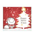 まるぴ★の冬クリスマス(個別スタンプ:13)