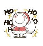 まるぴ★の冬クリスマス(個別スタンプ:35)