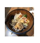 今日何食べる 3(個別スタンプ:01)