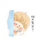 まっしゅボーヤ(個別スタンプ:09)