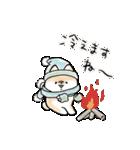 ほんわかしばいぬ<冬>(個別スタンプ:13)