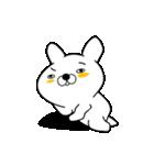 正直すぎるウサギ(個別スタンプ:30)