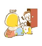家族で使える子育てスタンプ(個別スタンプ:12)