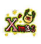 「私の中のぶちゃ子」no.2 クリスマスver.(個別スタンプ:09)