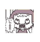 おかっぱちゃん♥2(個別スタンプ:24)