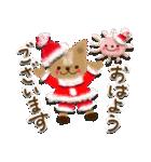 Enjoy♡☆冬のセット(個別スタンプ:01)