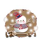 Enjoy♡☆冬のセット(個別スタンプ:05)