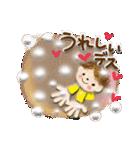 Enjoy♡☆冬のセット(個別スタンプ:12)