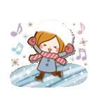 大人かわいい癒しの冬(個別スタンプ:29)
