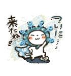 冬に♡ ほっこり・やさしいスタンプ(個別スタンプ:10)