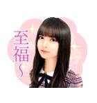 乃木坂46 22ndシングルうたんぷ(個別スタンプ:05)