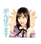 乃木坂46 22ndシングルうたんぷ(個別スタンプ:21)