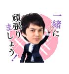 リーガルV~元弁護士・小鳥遊翔子~(個別スタンプ:07)