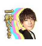 リーガルV~元弁護士・小鳥遊翔子~(個別スタンプ:12)