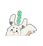 TVアニメ「ラストピリオド」(個別スタンプ:04)