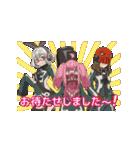 TVアニメ「ラストピリオド」(個別スタンプ:18)