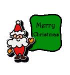 アトリエHJの冬&クリスマススタンプ(個別スタンプ:03)