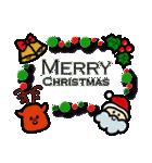 アトリエHJの冬&クリスマススタンプ(個別スタンプ:06)
