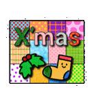 アトリエHJの冬&クリスマススタンプ(個別スタンプ:08)