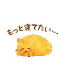 水彩えほん【冬編】(個別スタンプ:03)