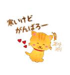 水彩えほん【冬編】(個別スタンプ:10)