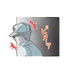 動く!「はたらく細胞」(個別スタンプ:15)